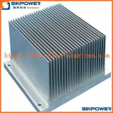 Il grado 6063 di serie 6000 del fornitore della Cina 6061 lega dell'espulsione di 6063A T5 T6 profila l'alluminio