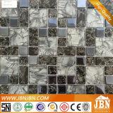 والزجاج والكريستال جدار ديكور فسيفساء بلاط (G823001)