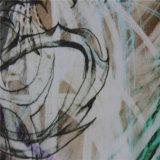las telas de seda Chiffon de 8m m con el SGS aprobaron