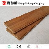 El carburador certifica el suelo de bambú sólido del entarimado