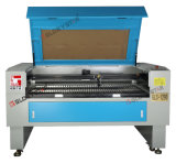 Único laser Engraving e Cutting Machine de Head (GLC-1290)