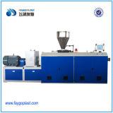 PVC配水管の押出機機械