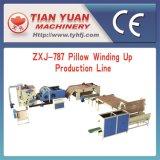 Descansos do sono que bobinam a linha de produção (ZXJ-787)