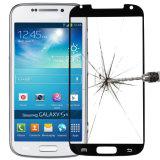 Écran polychrome de protecteur en verre Tempered pour Samsung S4 I9500