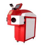 Petit prix de vente chaud de machine de soudure de tache laser