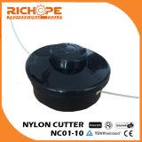Cortador de cepillo de nylon de piezas de repuesto cortador (NC01)