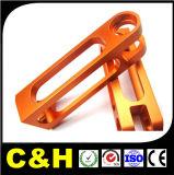 Précision de tour de /CNC de pièce de machines de construction usinant des pièces de machine de tour de Parts/CNC