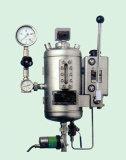 熱交換器(TS2000)のための機械シールの冷却タンク