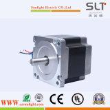 Motor de etapa elétrico da C.C. do elevado desempenho para cinzelar a impressora