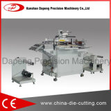 Flaches Bed Die Cutting Machine für Aluminum Foil (DP-320B)