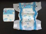 Bebé barato Nappines de la fábrica de la marca de fábrica de Encaier/pañales del bebé