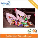 Caixa de papel nova de embalagem dos doces do estilo 2016 (QY150059)