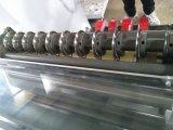 Машина автоматической ярлыка печати перематывать машины Rewinder машины ручная проверяя