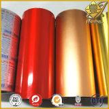 Lámina de aluminio de color para el embalaje de alimentos