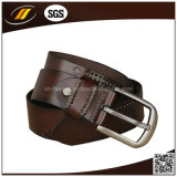De Broek Jean Pin Buckle Leather Belt van mensen (HJ0245)