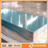 Hoja del aluminio 5052 con el PE cubierto para la embutición profunda
