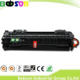 HP Q7553X/53Xのための黒い大きい容量の工場トナーカートリッジ