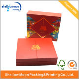 Progettare il contenitore per il cliente impaccante di regalo lucido di lusso della foresta (AZ-121702)