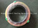 Gaxeta espiral Ss316 da ferida de Sunwell ASME, CS