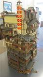 Architecturale Modellerende Bouw ModelMaker/de Commerciële Soorten van /All van de Modellen van de Bouw Model Signs/Building ModelMaker/Building