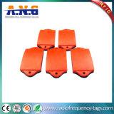 De aangepaste ABS Markeringen van de Gasfles RFID/Passieve Markeringen RFID