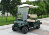 2 Seaters 4の車輪の電気ゴルフカート(LT_A2)