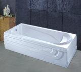 remojo bañera bañera / delantal / acrílico bañera bañera / doble lados falda bañera / rectángulo ( 404b )