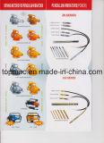 Topmac Marke Hand Elektrische Concrete Vibrator