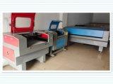 Grabado del laser de la tecnología y cortadora excelentes
