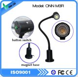 CNC LED Machine Lamp/Magnetic Machine Tool Working Lamps di Onn-M3r 24V