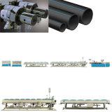 Linha de extrusão de tubos de gás PE