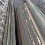 Plancha que se lava del lavadero industrial de multirrodillos completamente automático de Flatwork Ironer