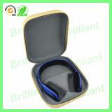 Handle (KHC-001)를 가진 도매 Hard Shell Portable EVA Headest Headphone Case