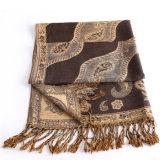 Grande scialle di modo di Pashmina della sciarpa elegante di Wintet per la signora