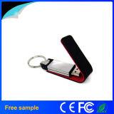 USB de couro feito sob encomenda Pendrive de Colofull 8GB do logotipo da amostra livre