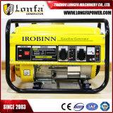 Подпорка Irobinn домашняя 2000 генераторов газолина ватта для сбывания