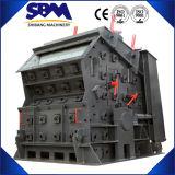 Maalmachine van het Effect van Sbm 30-600tph de Professionele, de Maalmachine van de Rots, de Machine van de Stenen Maalmachine