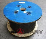 Winch principal Wire Rope pour Sany Truck Crane (QY25CS2)