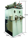 Vakuumverdampfung-filterndehydratisierung-Wasseraufbereitungsanlage