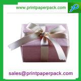Складным подгонянная высоким качеством бумажная коробка упаковки