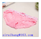 Signore Sexy Mesh Panty Pink Color o Customized
