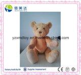 Het in het groot Fabriek Gevulde Stuk speelgoed van de Teddybeer van de Pluche