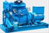 20kw aan 200kw Deutz Marine Diesel Generator