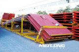 Tubo de caldera del acero inconsútil de ASME SA210