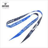 Moda Tie Dye Impreso Ribbon / Lanyard para cajas de regalo