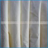 21X32 110X88 Twill-Baumwolle 100% versieht unten Beweis-Gewebe mit Federn