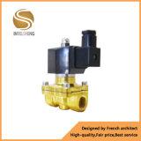 China-Hersteller 220V Wechselstrom-Magnetspule-Druckluftventil