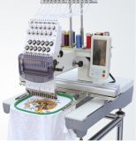 Большинств дешевой прочной одиночной крышка компьютеризированная головкой обувает машину вышивки
