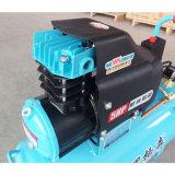 compresseur d'air portatif de pompe à piston de la vis 5HP