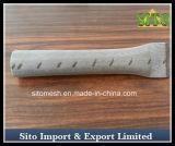 Filtro tecido do cartucho do aço 304 de Sttainless do engranzamento de fio